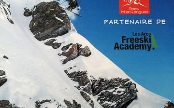 freeski academy